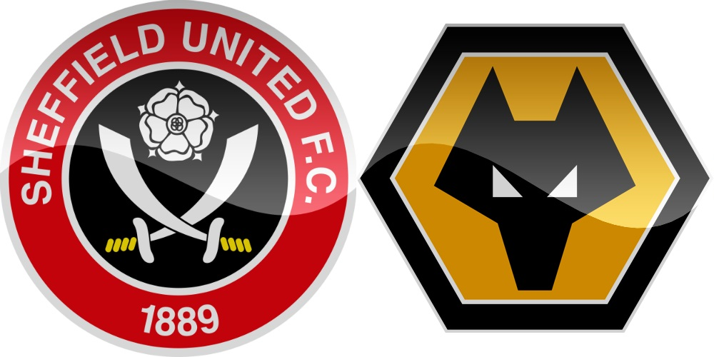 34.kolo Premier League: Sheffield United vs Wolverhampton [VIDEO]