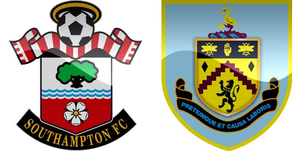 26.kolo Premier League: Southampton vs Burnley [VIDEO]