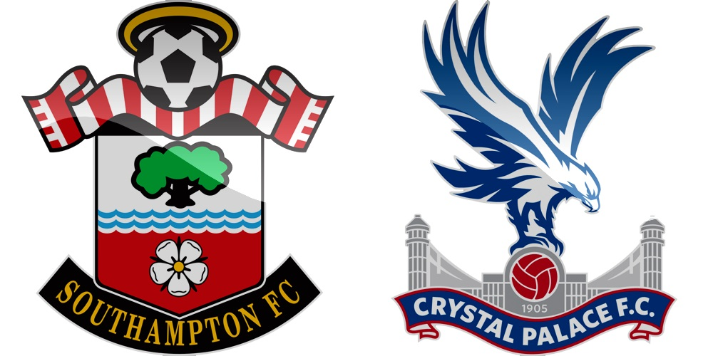 20.kolo Premier League: Southampton vs Crystal Palace [VIDEO]