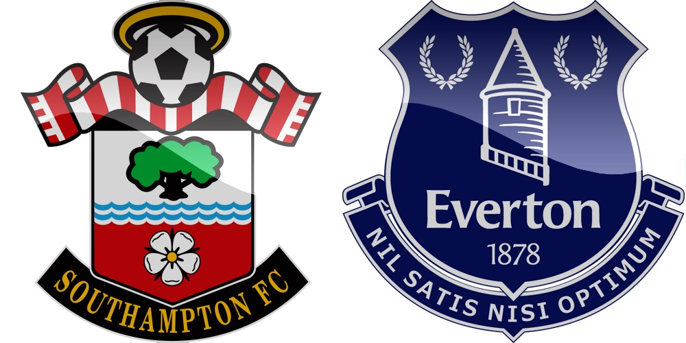 12.kolo Premier League: Southampton vs Everton [VIDEO]