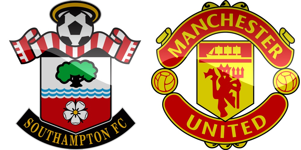 4.kolo Premier League: Southampton vs Manchester United [VIDEO]