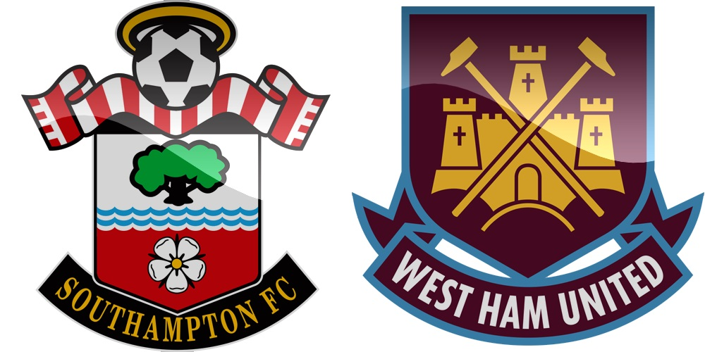17.kolo Premier League: Southampton vs West Ham [VIDEO]
