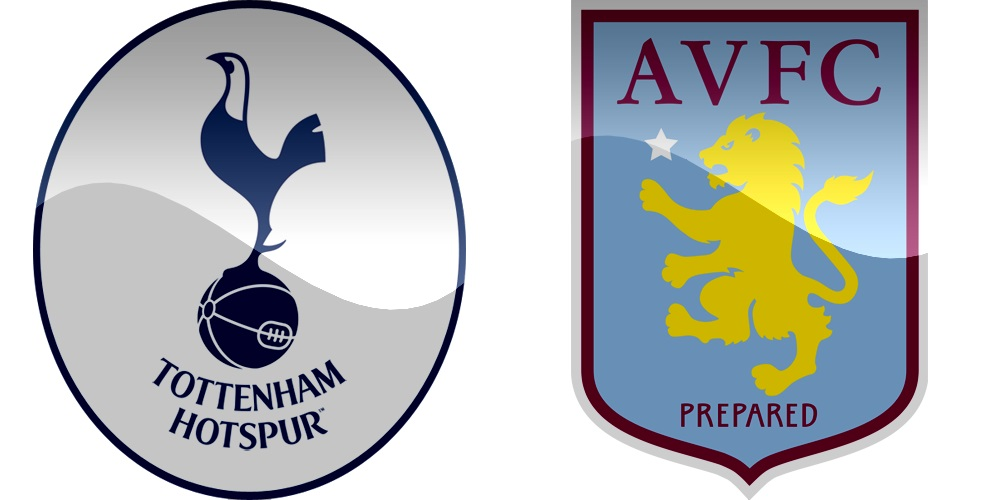 1.kolo Premier League: Tottenham vs Aston Villa [VIDEO]