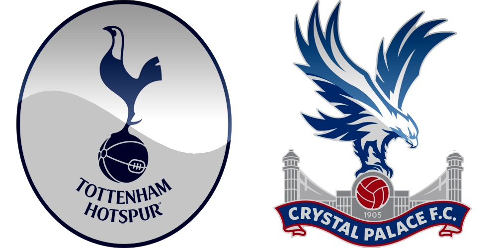 5.kolo Premier League: Tottenham vs Crystal Palace [VIDEO]