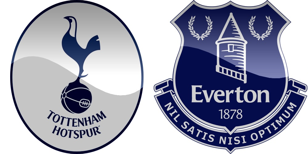 33.kolo Premier League: Tottenham vs Everton [VIDEO]