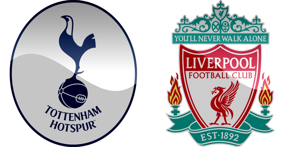 22.kolo Premier League: Tottenham vs Liverpool [VIDEO]