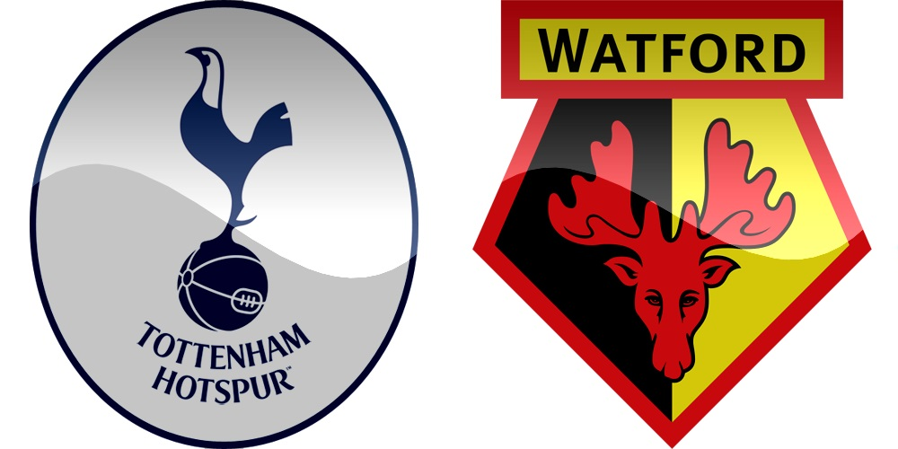 9.kolo Premier League: Tottenham vs Watford [VIDEO]