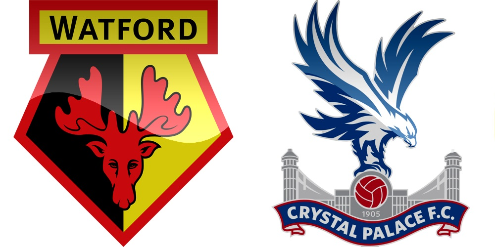 16.kolo Premier League: Watford vs Crystal Palace [VIDEO]