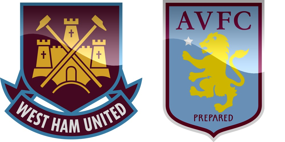 38.kolo Premier League: West Ham vs Aston Villa [VIDEO]