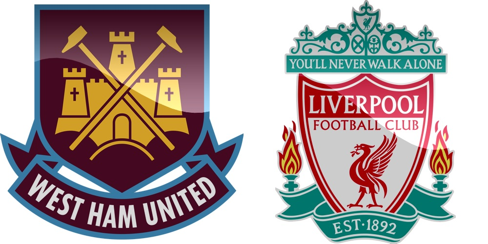 18.kolo Premier League: West Ham vs Liverpool [VIDEO]