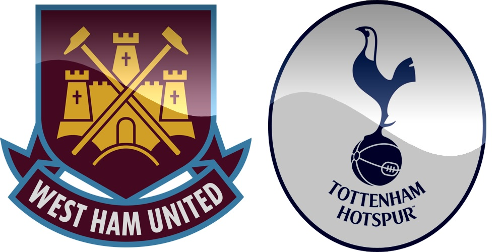 13.kolo Premier League: West Ham vs Tottenham [VIDEO]