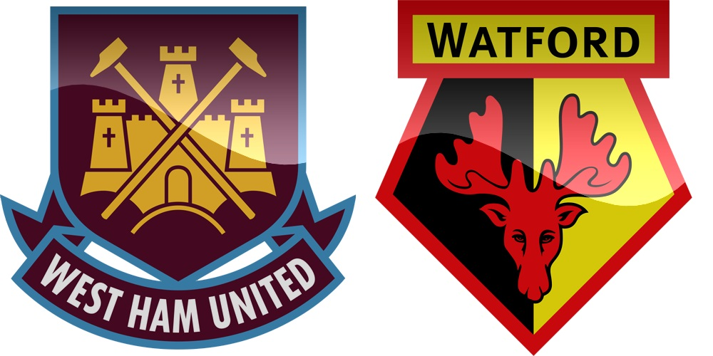 36.kolo Premier League: West Ham vs Watford [VIDEO]