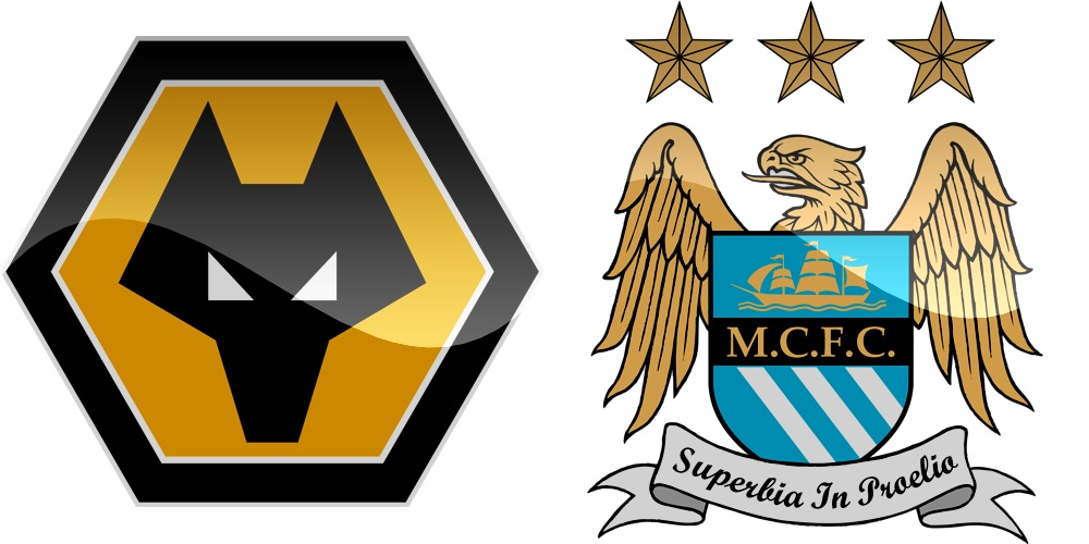 19.kolo Premier League: Wolverhampton vs Manchester City [VIDEO]