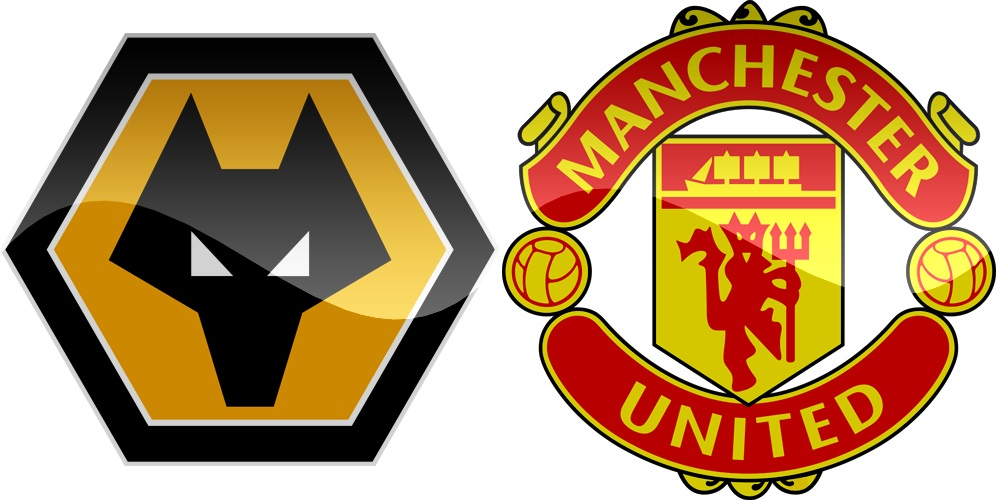 2.kolo Premier League: Wolverhampton vs Manchester United [VIDEO]