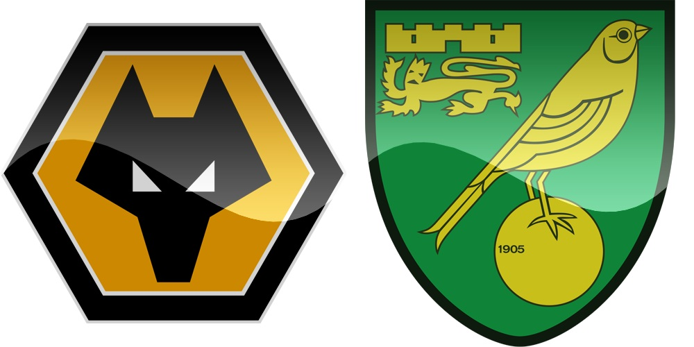 27.kolo Premier League: Wolverhampton vs Norwich [VIDEO]