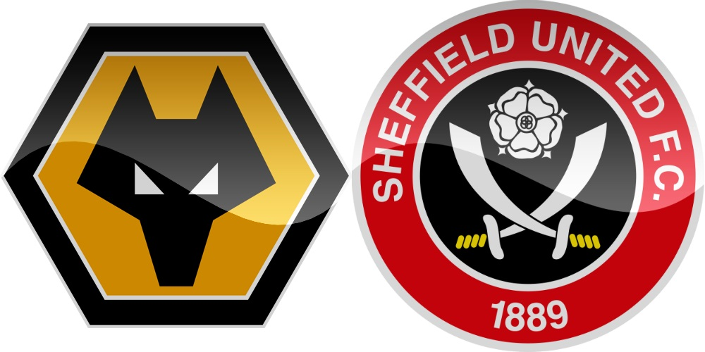 14.kolo Premier League: Wolverhampton vs Sheffield United [VIDEO]
